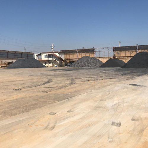 Mersin – Maden Ticareti