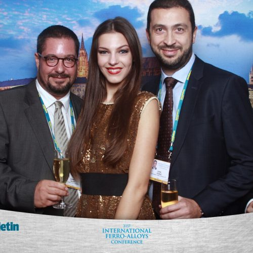 31.Uluslararası Ferro-Alyaj Konferansı