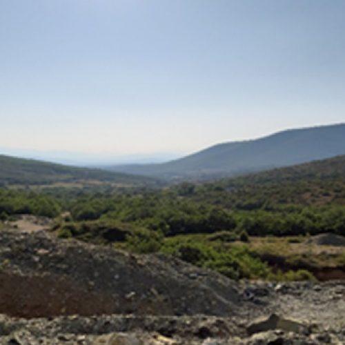 Vllahen  Mining SHPK (%50 Ortak)